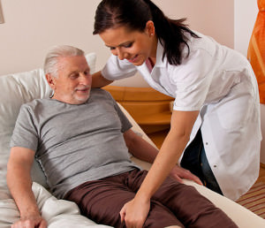about able home health care